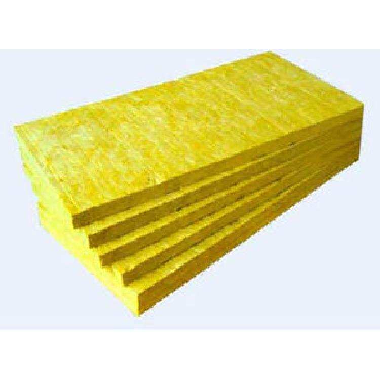 贵州贵阳岩棉板专业保温材料厂家大量现货耐火温度1580~1770℃
