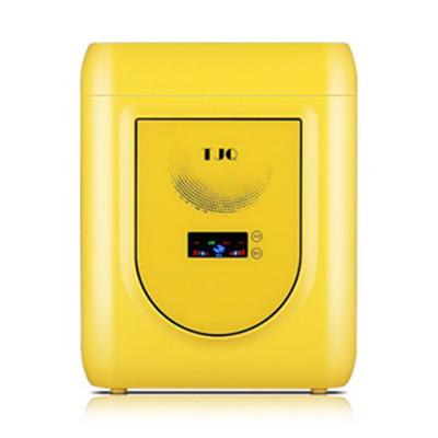 贵州家用除菌净水器直饮RO反渗透 一级水效净水器型号RO-400C20