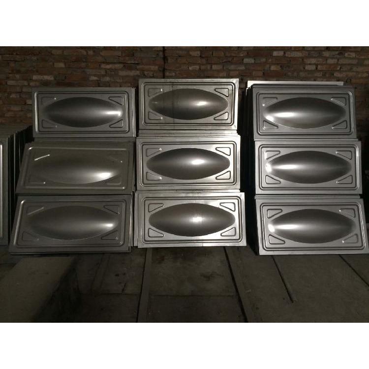 厂家定制直销 304不锈钢保温水箱板材批发