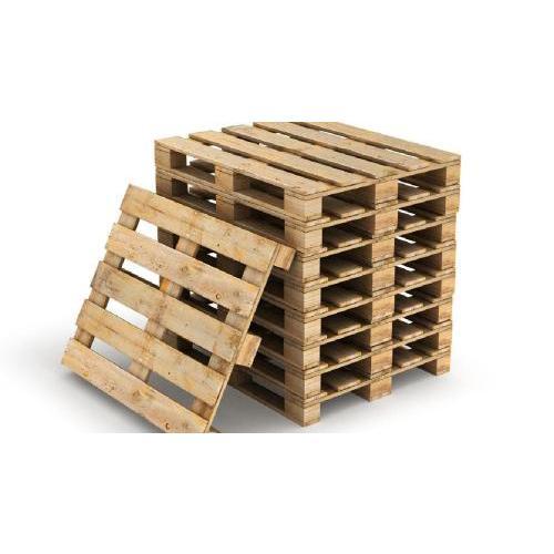 渭南木托盘 【新森林】 实木托盘 物流用木托盘 欧标木托盘