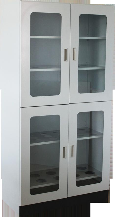 全钢器皿柜耐酸碱腐蚀实验室家具定制实验室功能柜