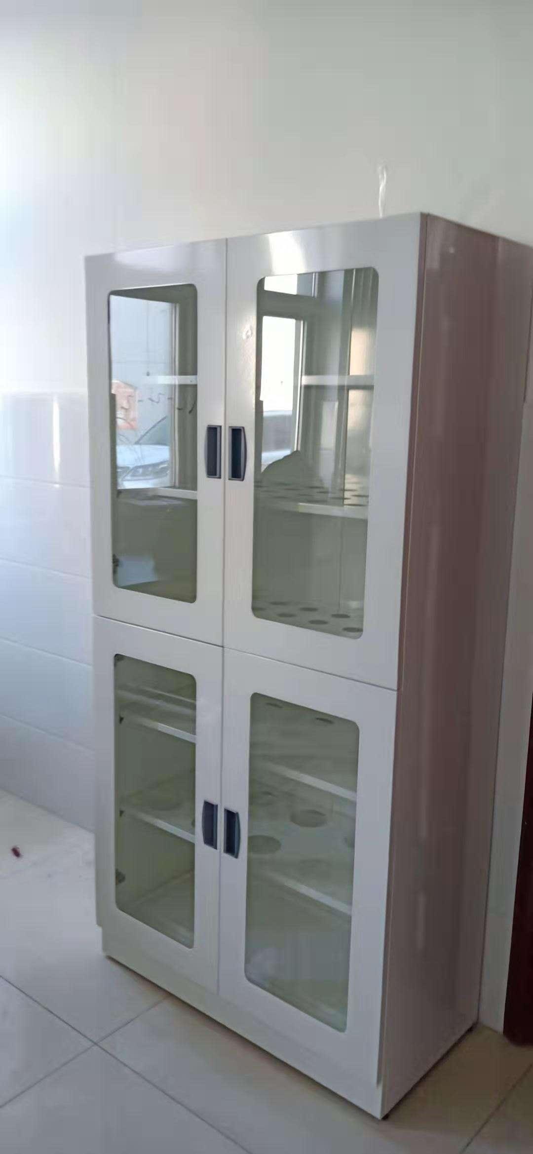 功能柜器皿柜厂家直销实验室家具定制实验室整体设计改造