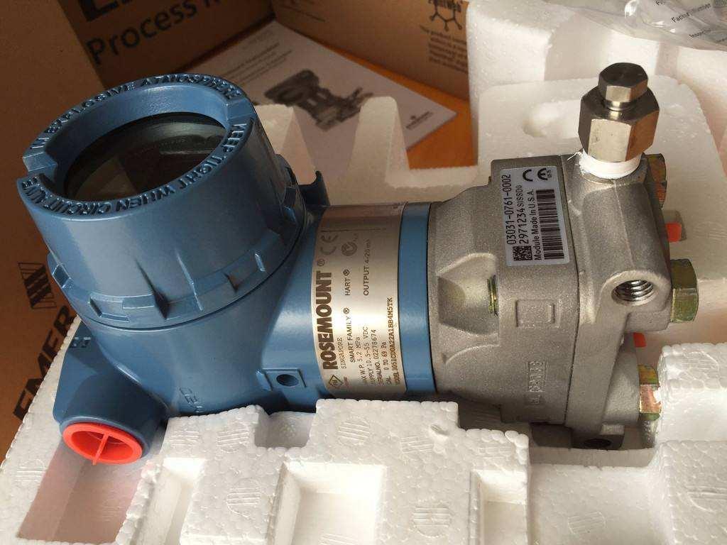 Rosemount供应商3051TG1A2B21AB4厂家直销