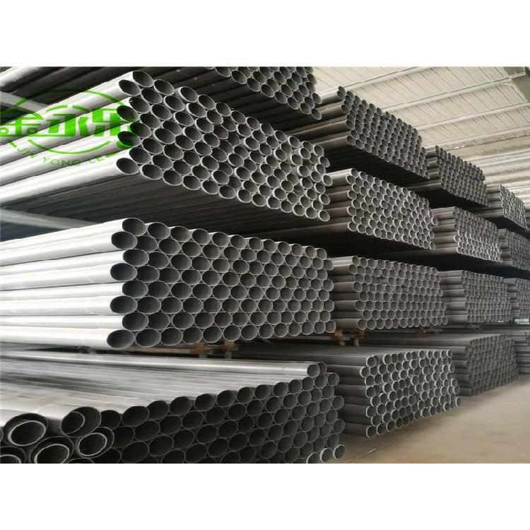 甘肃兰州PVC管生产厂家