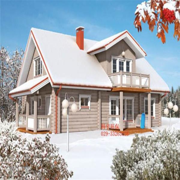 陕西装配式移动木屋 钢结构集成房屋 集成式房屋欢迎来厂考察