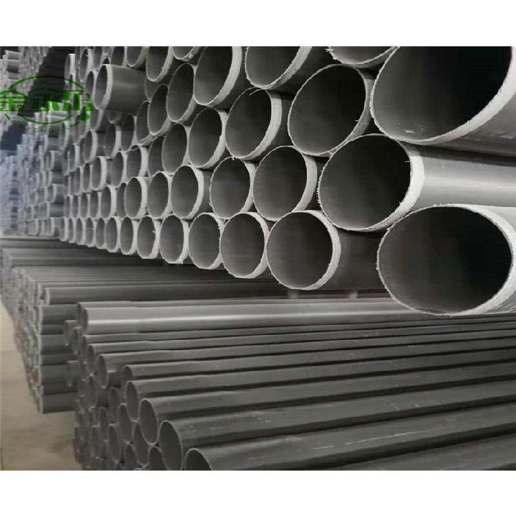 甘肃兰州UPVC给水管生产厂家 直销
