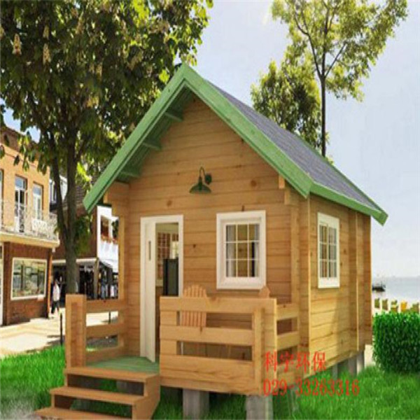 陕西农家自建房设计 园林度假养老钢构民宿房造价