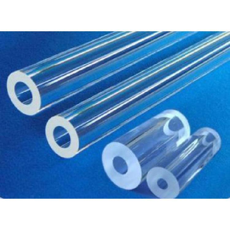 贵州玻璃管厂家直销 耐高温玻璃管现货供应