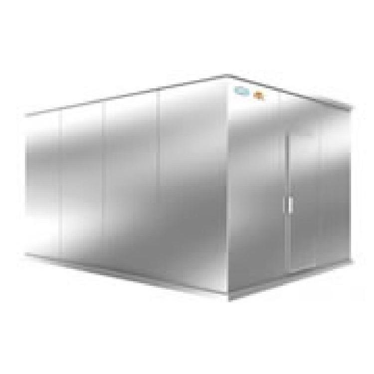 陕西冷库安装定制 西安冷库价格 小型蔬果保鲜冷库 厂家报价