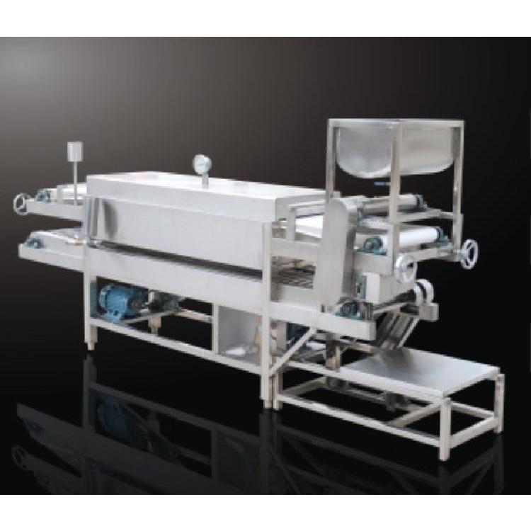 多功能面皮机免费试机 大型面皮机 陕西西安全自动擀面皮机器价格