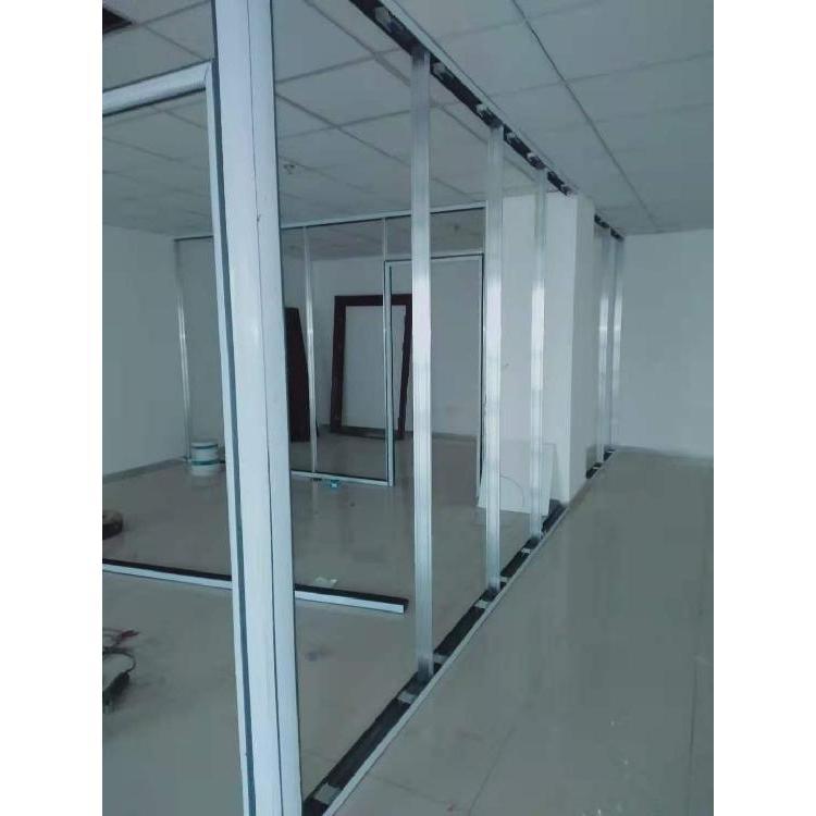 贵阳玻璃隔断 写字楼办公隔断 促销价格