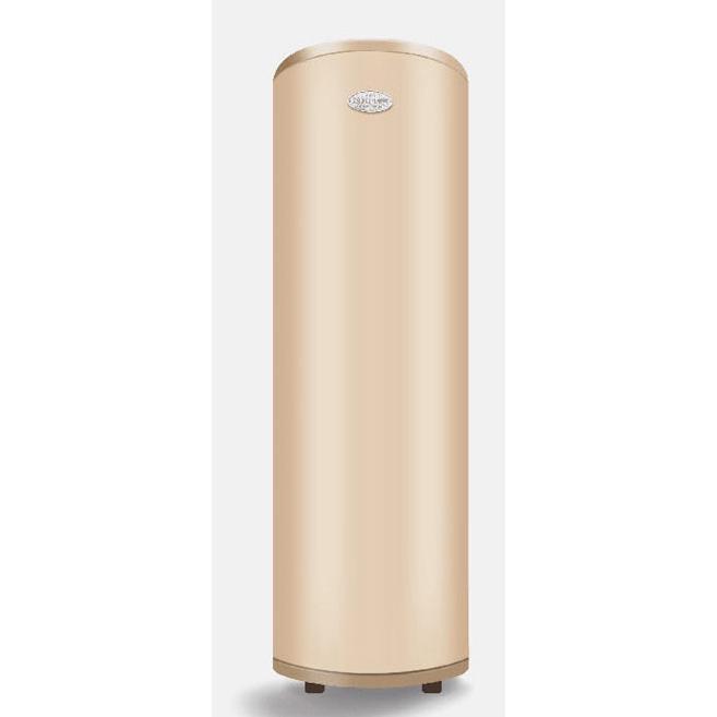 西安伽帝芙空气能热水器 雅美娜家用系列 钛金-搪瓷胆 150L KF80/120