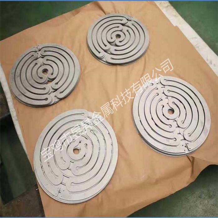 厂家供应钨加工件 钨切割件 钼合金棒