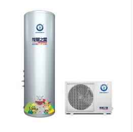 纽恩泰空气能热水器能量之星系列