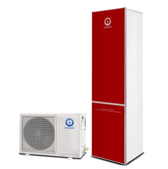 纽恩泰空气能热水器家用空气源热 200L