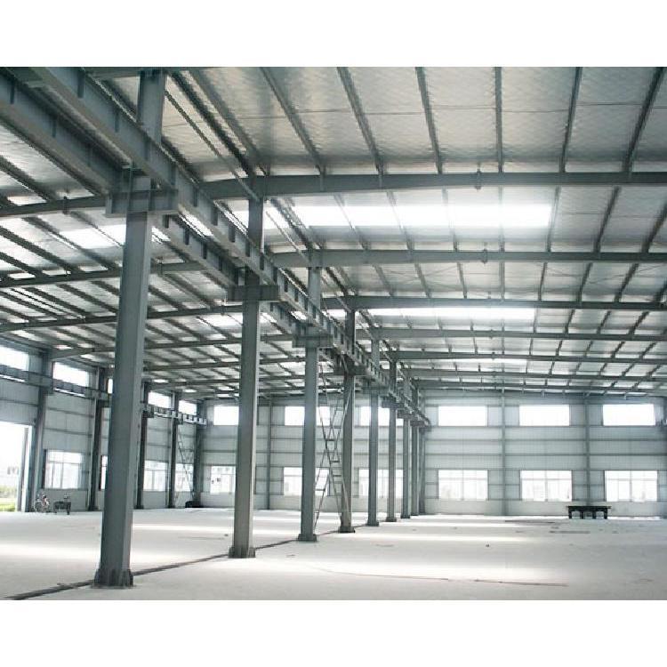 贵州贵阳钢结构厂房 专业制定