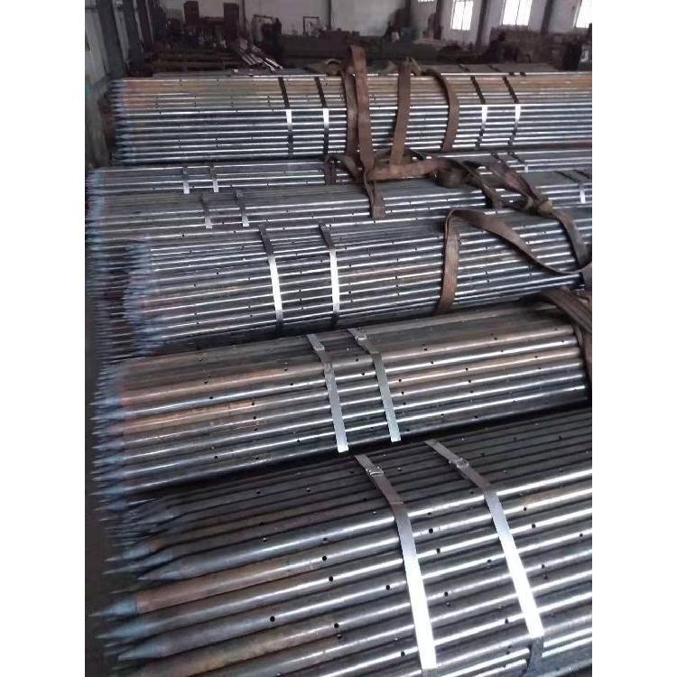 贵州注浆管厂家批发价格 量多价少发货速度