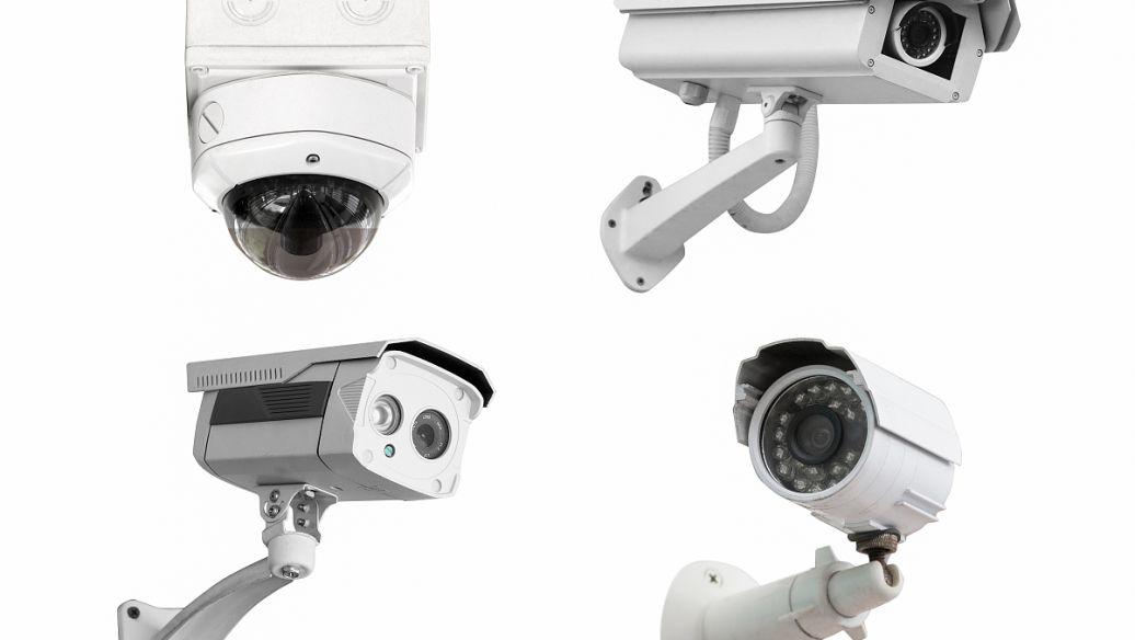 3MP高清摄像头 铜仁监控安装厂家