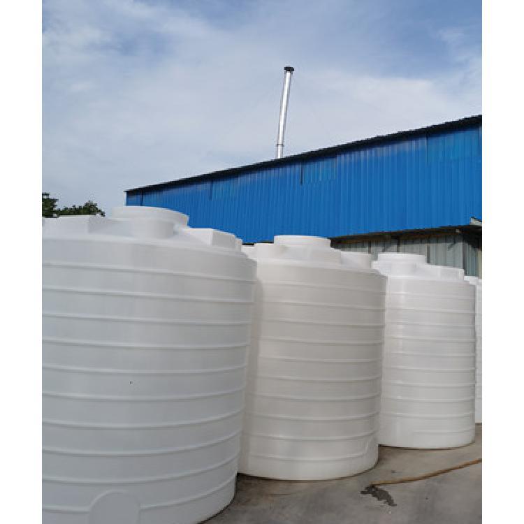西安50吨塑料水箱 6立方PE水箱现货销售