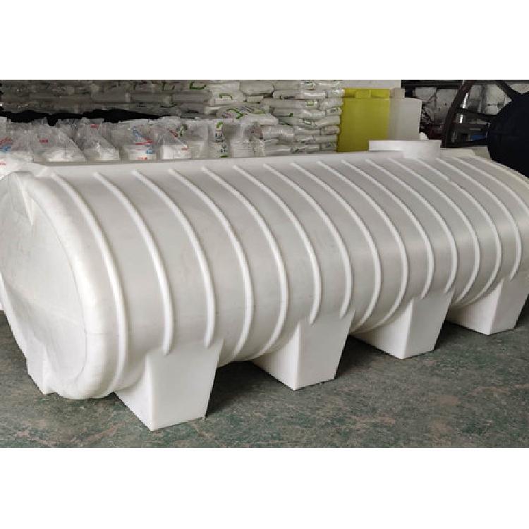厂家直销白色反渗透环保PE水箱 PE水塔塑料水箱