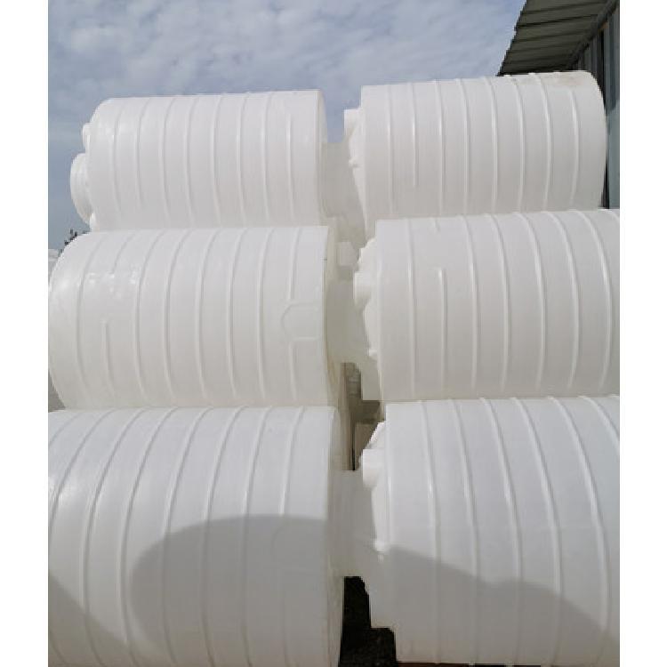 供应耐酸碱PE水箱 食品级塑料水箱