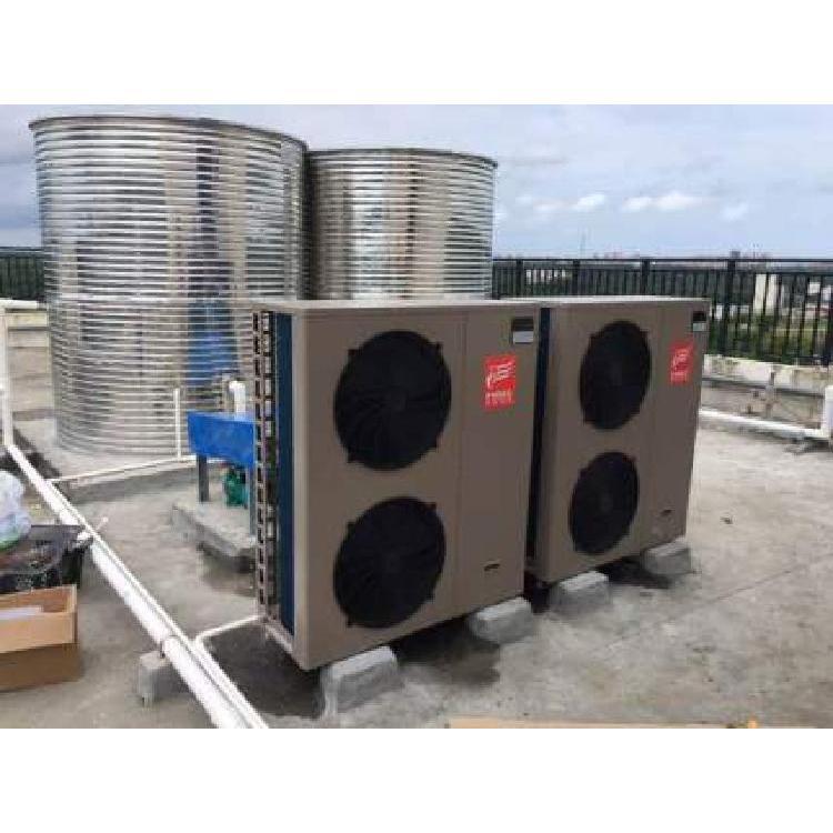 榆林厂家供应空气能热泵 空气源热泵机组 欢迎电话咨询