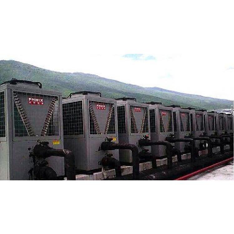 榆林芬尼克兹空气能取暖工程