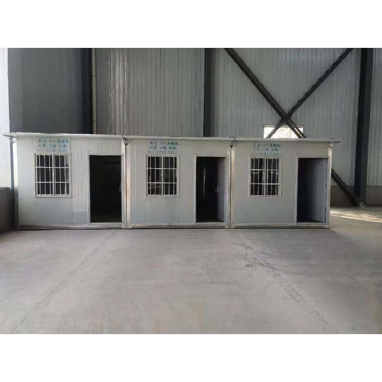 西安商用集装箱 集装箱生产厂家 集装箱价格