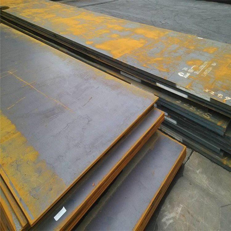 陕西钢板租赁 低价出租钢板 租赁钢材租赁厂