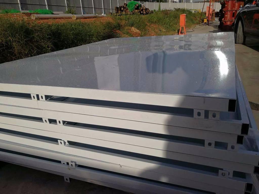贵州钢结构 钢结构厂房