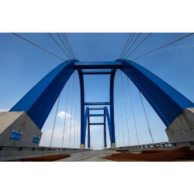 贵州钢结构桥梁批发 现货桥梁价格美丽
