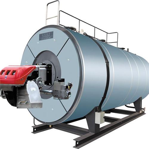 宁夏银川泉信燃油燃气热水锅炉质量好可上门安装甲醇锅炉