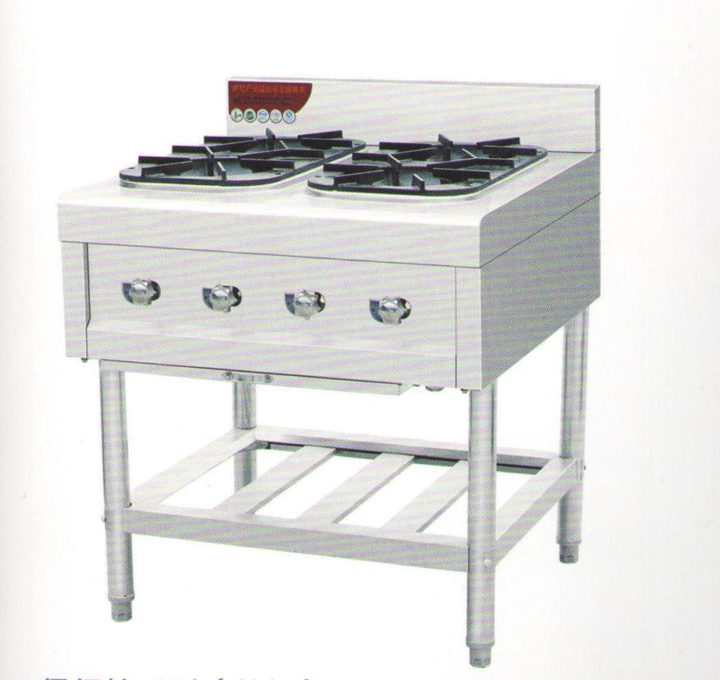 燃气煲仔炉 西安厨房设备工程 /单位食堂设备工程咨询、设计、安装。