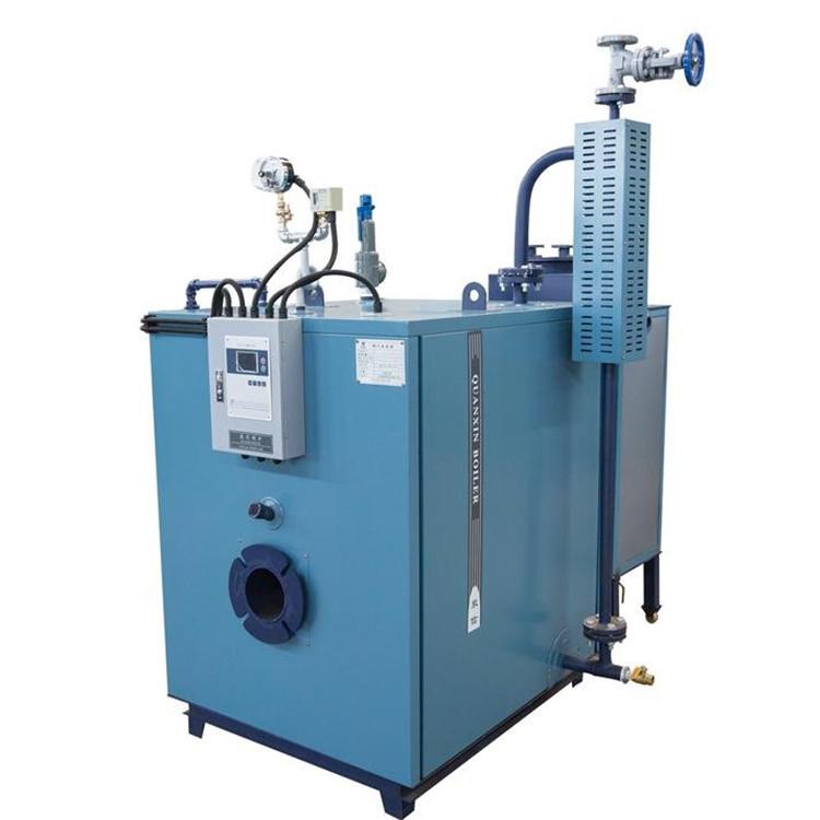 甘肃酒泉燃油燃气蒸汽发生器厂家质量好甲醇锅炉
