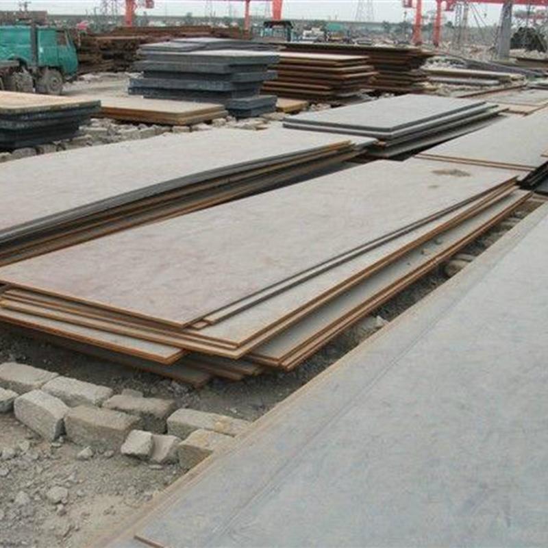 西安防滑钢板租赁 陕西防滑钢板租赁厂家 防滑钢板出租电话