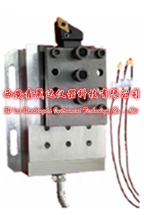 XR-YDCL-III89B型压电式三向切削力测试系统