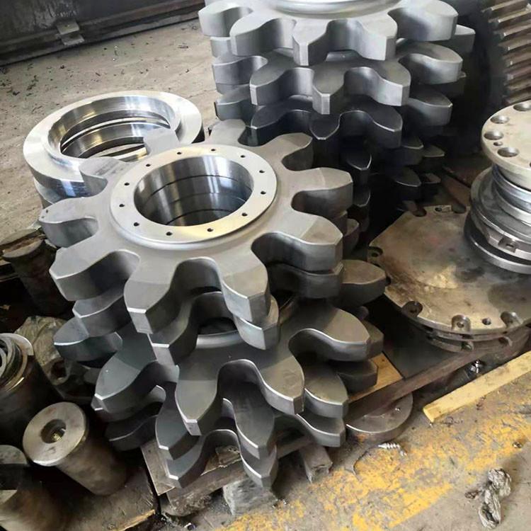 金拓 齿轮制造厂家 齿轮定制价格