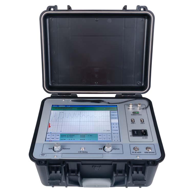 XHGG501AW电力电缆故障检测仪