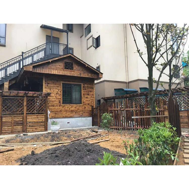 贵州腾昂防腐木地板 防腐木阳台地板 品质保障