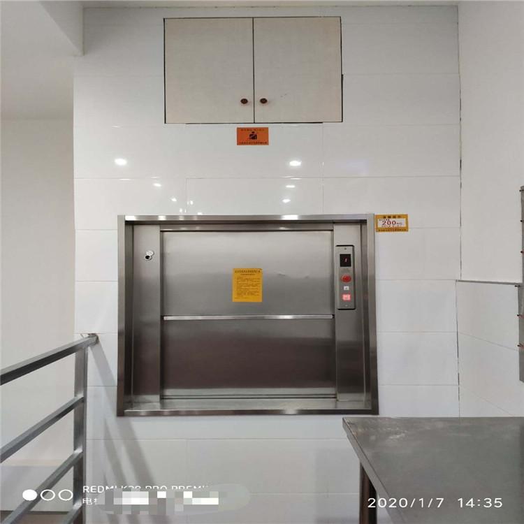 延安黄陵县家用电梯不锈钢欢迎来电