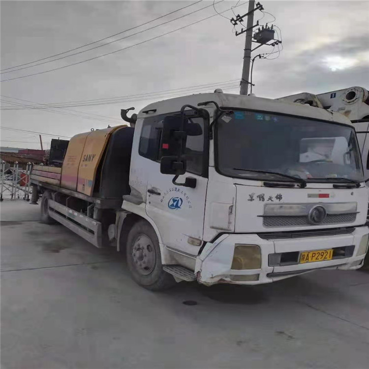 混凝土输送车辆回收 报废车辆回收电话