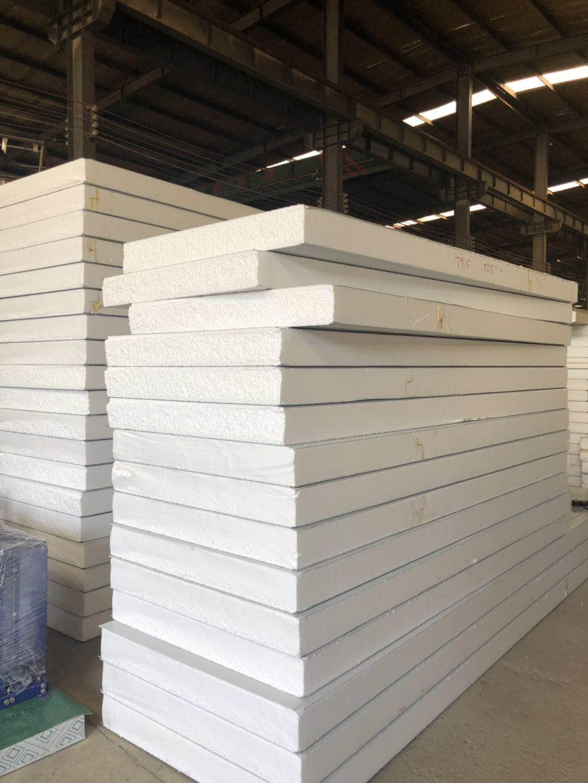 贵州聚氨酯库板厂家直销 品质保证