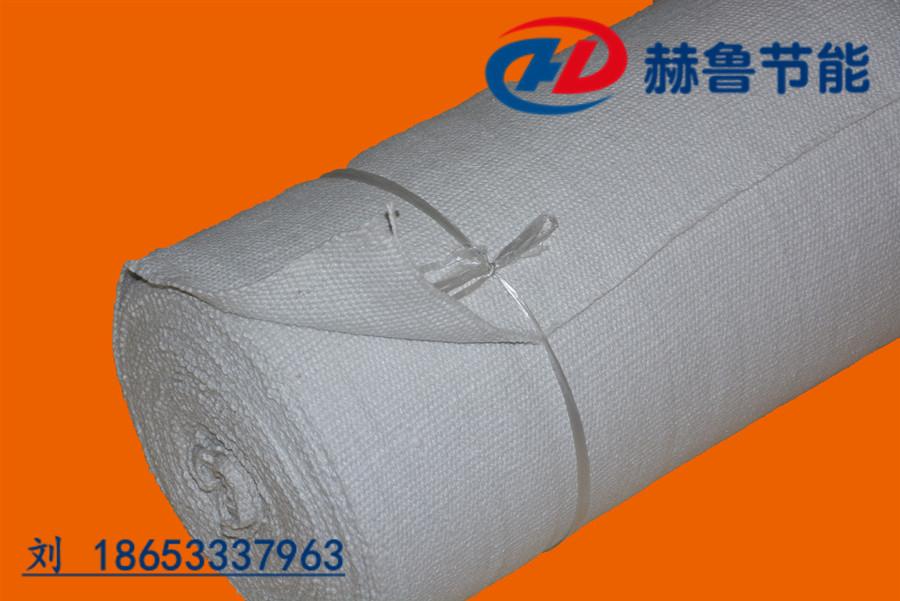 高温保温隔热布耐千度高温隔热保温耐火纤维陶瓷纤维布