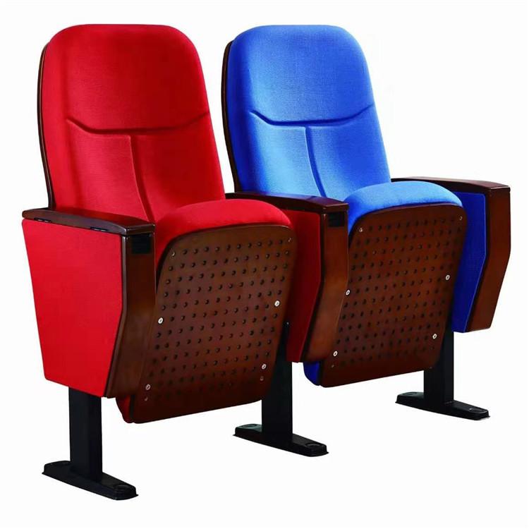 诺新和供应礼堂椅 学校报告厅椅子 影院椅剧场椅 阶梯软座连排椅