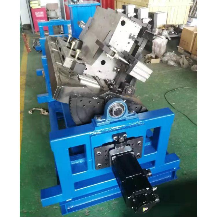 三维柔性焊接工装 加工工装夹具 平板 多工件同步旋转工装 非标自动化设备