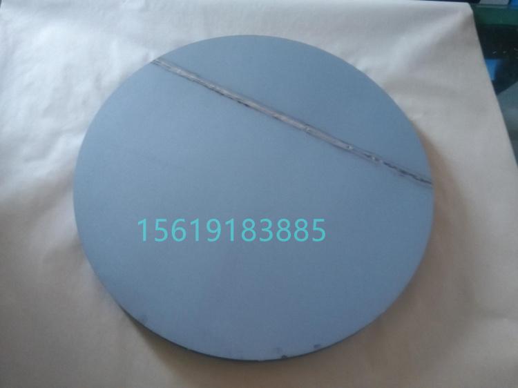 钛粉末烧结过滤圆片钛多孔板