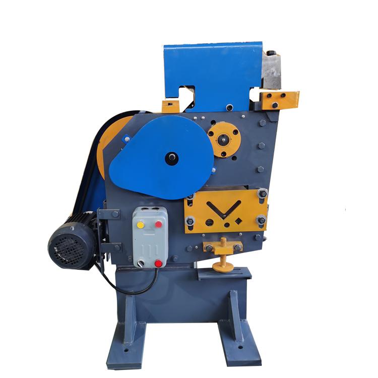中立建仪  供应 冲剪机 小型冲剪机 多功能冲孔剪断机厂家