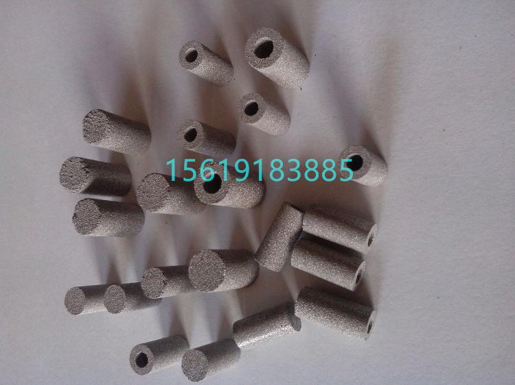 不锈钢粉末烧结元件,曝气头,仪器采集元件