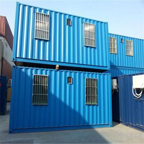 集装箱房厂家直销 集装箱活动房报价 集装箱房屋价格表