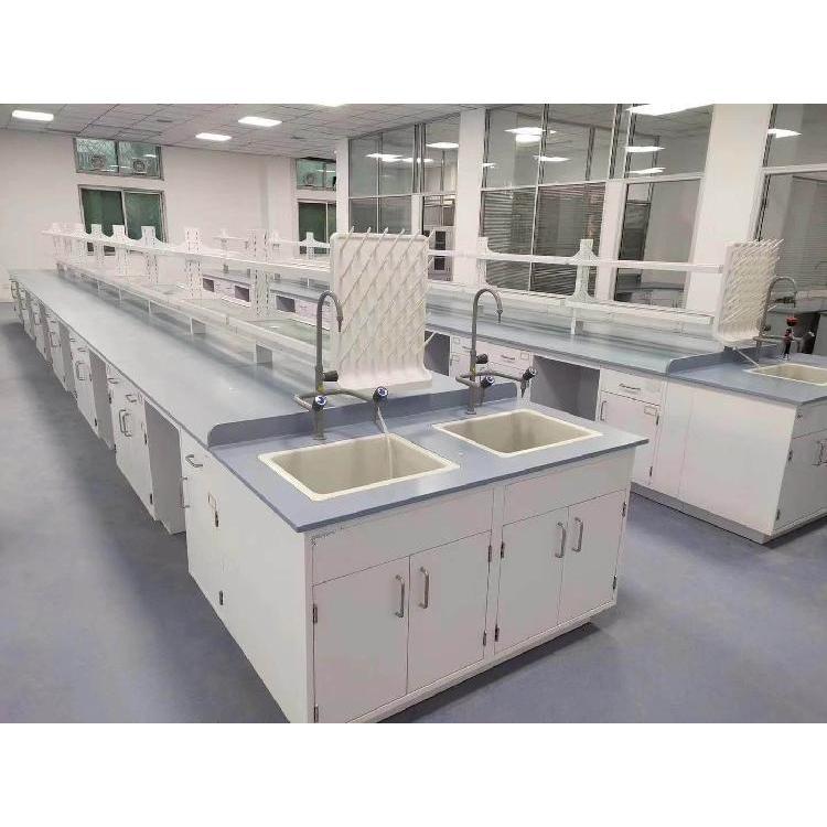 定制销售 全钢实验台 实验室操作台价格  实验台批发